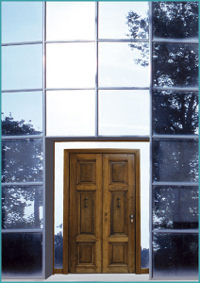Il vetro per il risparmio energetico