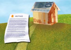 Tempi più lunghi per i mutui