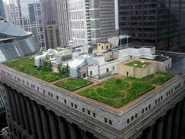 Agevolazioni fiscali. Detrazione del 55% per tetti verdi e giardini pensili
