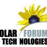 Forum Solar Technologies: elettronica per il solare