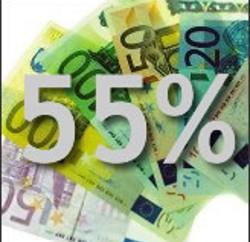 Settore immobiliare, 55%: proroga solo per i lavori più efficaci