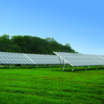 Fotovoltaico a terra, approvata la legge da Regione Marche