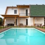 Inaugurata la prima casa passiva in legno classe Oro Plus di tutta la Lombardia