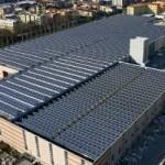 Convegno 'Provincia eternit free', fotovoltaico al posto dell'eternit