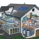 Riqualificazione energetica degli edifici, proroga detrazione 55%