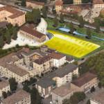 Mercato immobiliare Emilia Romagna, le quotazioni a Modena nella prima parte del 2010
