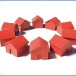 Mercato immobiliare nel Belpaese, i trend emersi nel secondo semestre 2010