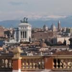 Roma, come va il mercato immobiliare