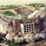 Il Geo Portale contro l'abusivismo edilizio