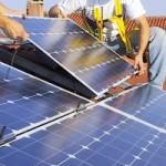 La pensilina fotovoltaica secondo FoxilFree