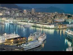 A Genova la IX Biennale delle Città e degli Urbanisti europei