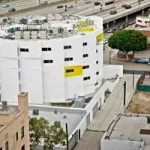 I nuovi Carver Apartments di Los Angeles, un progetto all'insegna del verde