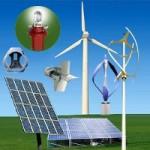 Rinnovabili: finanziamenti nel Mezzogiorno
