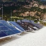 Nasce il nuovo 'Parco Fotovoltaico Sperimentale Multitecnologico'