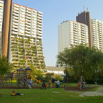 Milano, edilizia sociale