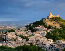 Mercato immobiliare in Umbria