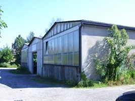 Mercato dei capannoni a Milano