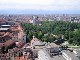 Report mercato immobiliare urbano 2011