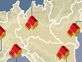 Gli scenari del mercato immobiliare 2012