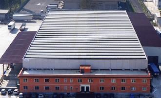 Focus mercato non residenziale Palermo e Catania, i capannoni