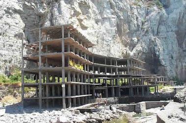 Mafia, corruzione e abusivismo edilizio nel Nord Italia