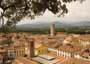 Mercato immobiliare di Lucca nel secondo semestre 2011