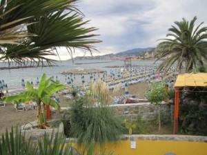La casa al mare in Liguria, il mercato turistico a Santo Stefano al Mare