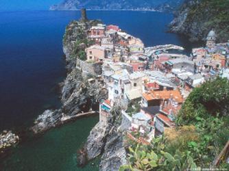 Mercato immobiliare in Liguria