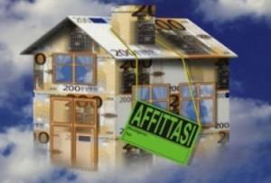 Casa e fisco, affitti in crisi