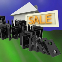 Le compravendite ed i mutui secondo i dati Istat