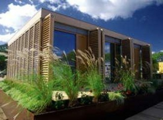 Eco-casa italiana al terzo posto al Solar Decathlon Europe 2012