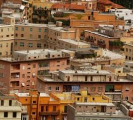 Le compravendite immobiliari nel terzo trimestre 2012