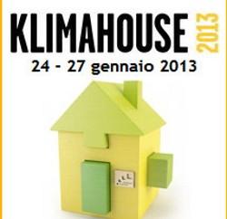 Klimahouse 2013: Equilibrium presenta le costruzioni in canapa e calce