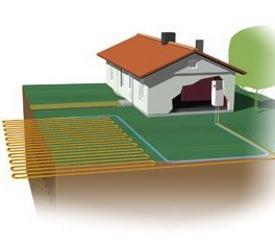 Nuovi incentivi alle rinnovabili termiche