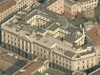 Mercato immobiliare: settore non residenziale nel secondo semestre del 2012 a Milano