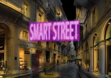 Nasce a Milano la prima Smart Street: illuminazione sostenibile e risparmio energetico