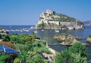 Le  seconde case in Campania: i valori nel secondo semestre 2012