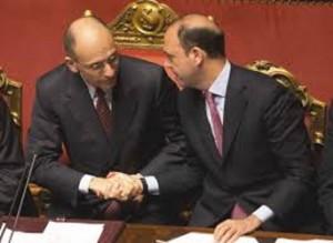 Imu: intesa Pd-Pdl, abolita per il 2013 la tassa sulla casa