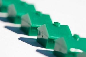 Mercato immobiliare: le compravendite nell'ultimo trimestre 2012 secondo l'Ance