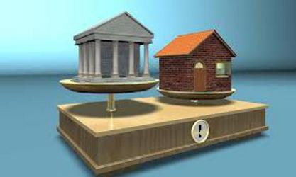 Il mercato dei mutui nel primo semestre 2013