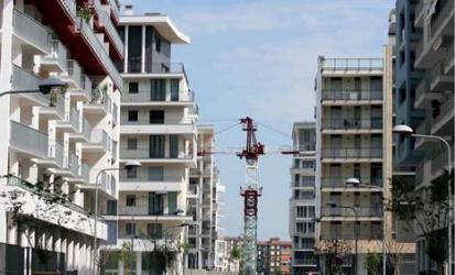 Mercato immobiliare: le compravendite  nel II trimestre del 2013
