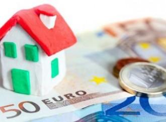 Novità fiscali: niente Irpef per gli immobili sfitti