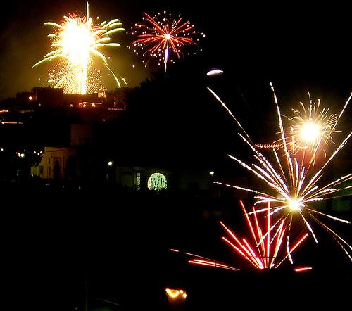 Buon Anno a tutti dalla redazione di Cambiocasa