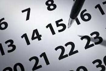 Le scadenze fiscali di gennaio: per non dimenticare