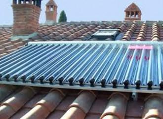 News dalle Milleproroghe: prorogato il 35% per l'uso delle fonti rinnovabili negli edifici nuovi