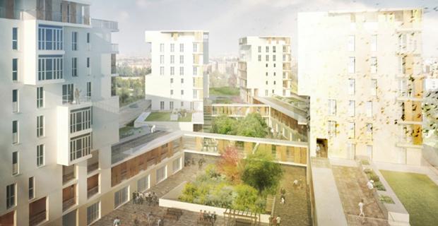 Milano, 90 alloggi in social housing