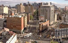 Riqualificazione di Chelsea New York