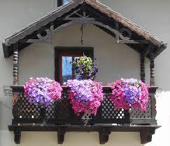 Problemi comuni di balconi e terrazzini