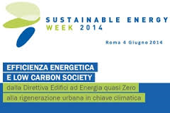 Sustainable Energy Day Ue