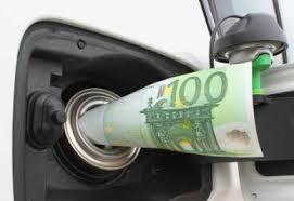 Aumento dei carburanti per piano casa